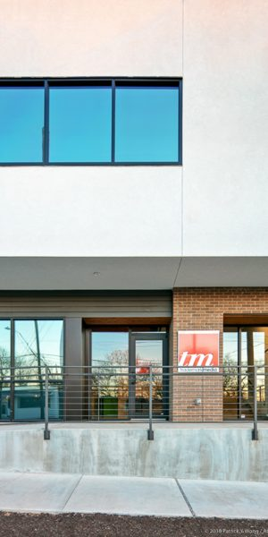 Weiss Architecture photographed by Patrick Y Wong of Atelier Wong Photography.